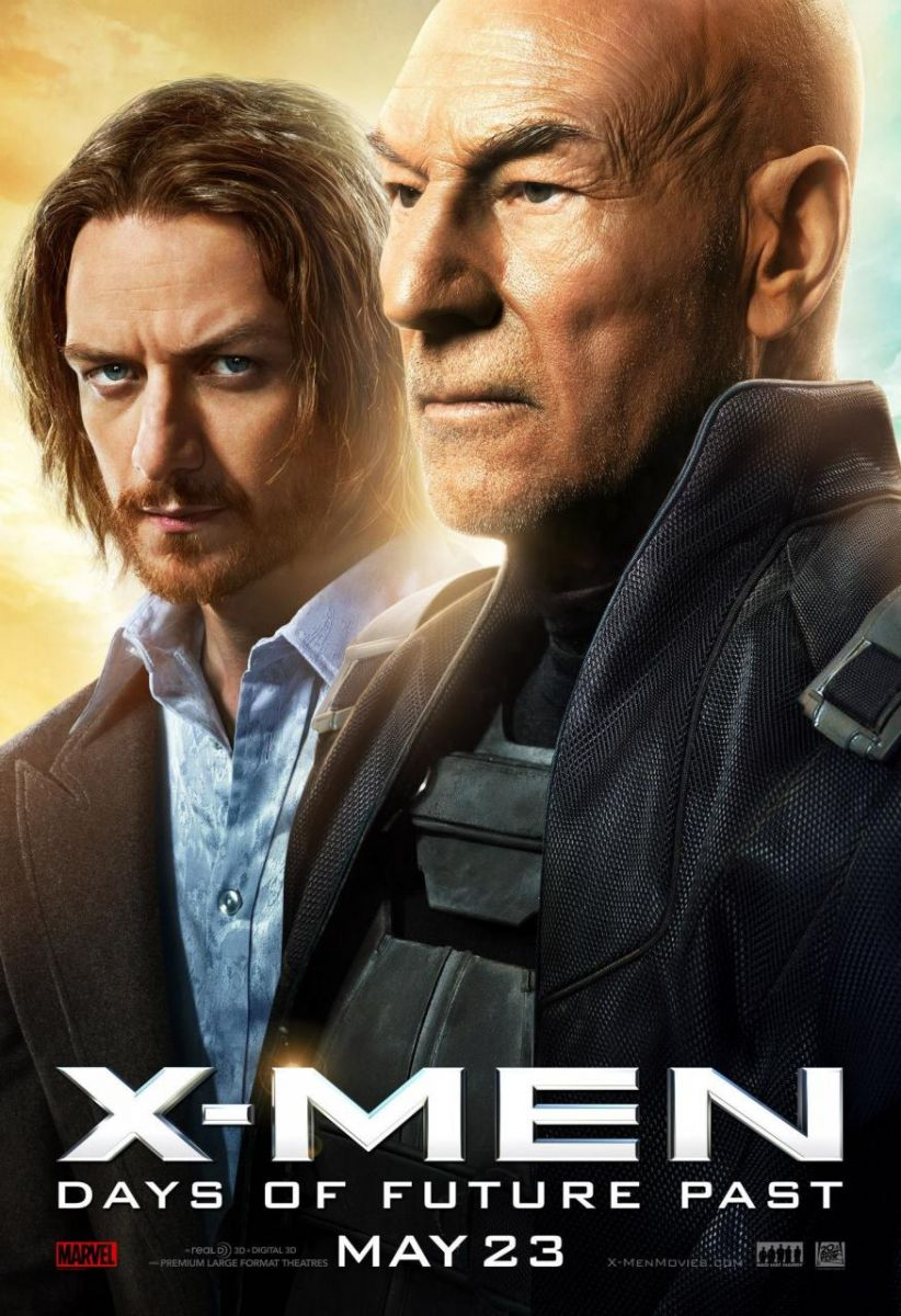 x men days of future past quotes - photo #36